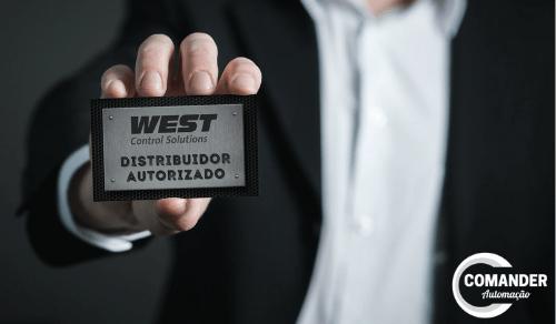 controladores west distribuidor autorizado