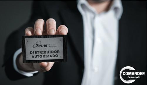 gems sensors distribuidor autorizado