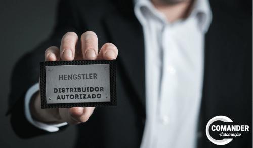hengstler distribuidor autorizado