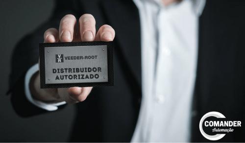 veeder-root distribuidor autorizado