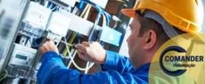 medidor de energia eletrica