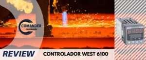 west-6100-controlador