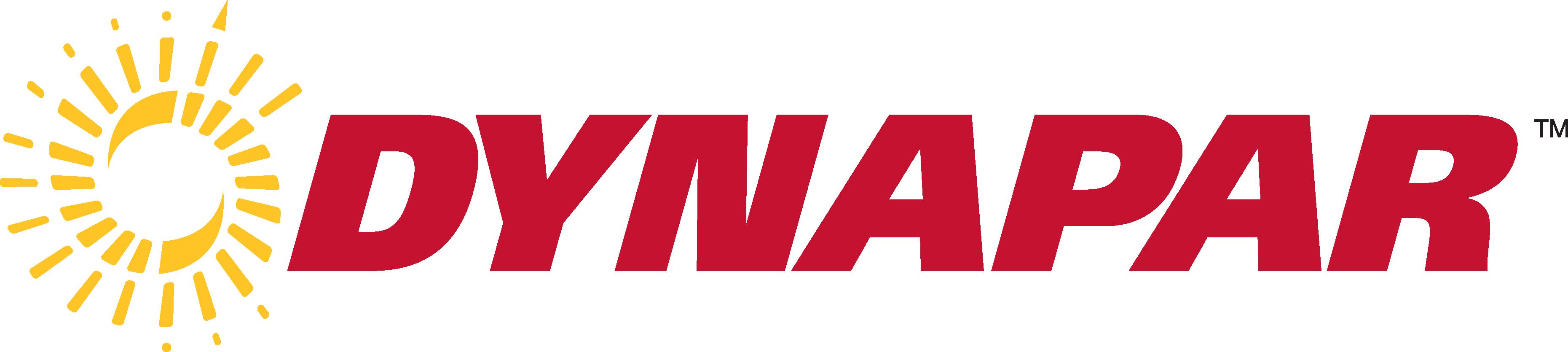 dynapar logo